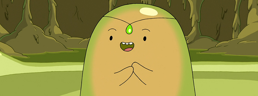 Adventure Time: These Lumps