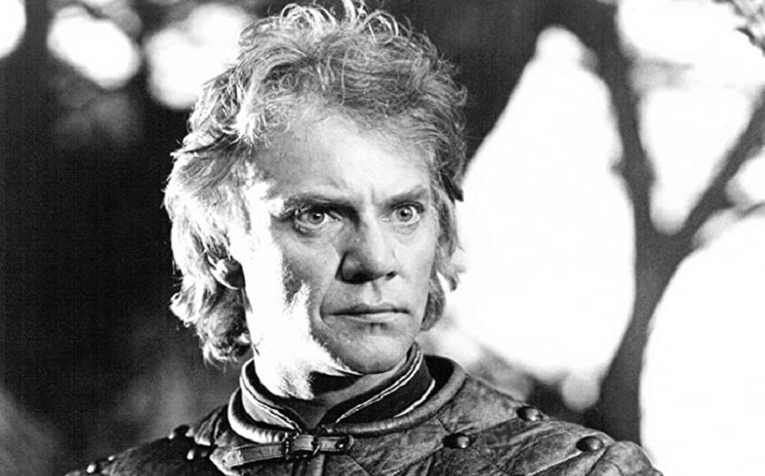 Кадр из фильма «Король Артур»