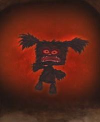 Кадр из мультфильма «Жихарка»