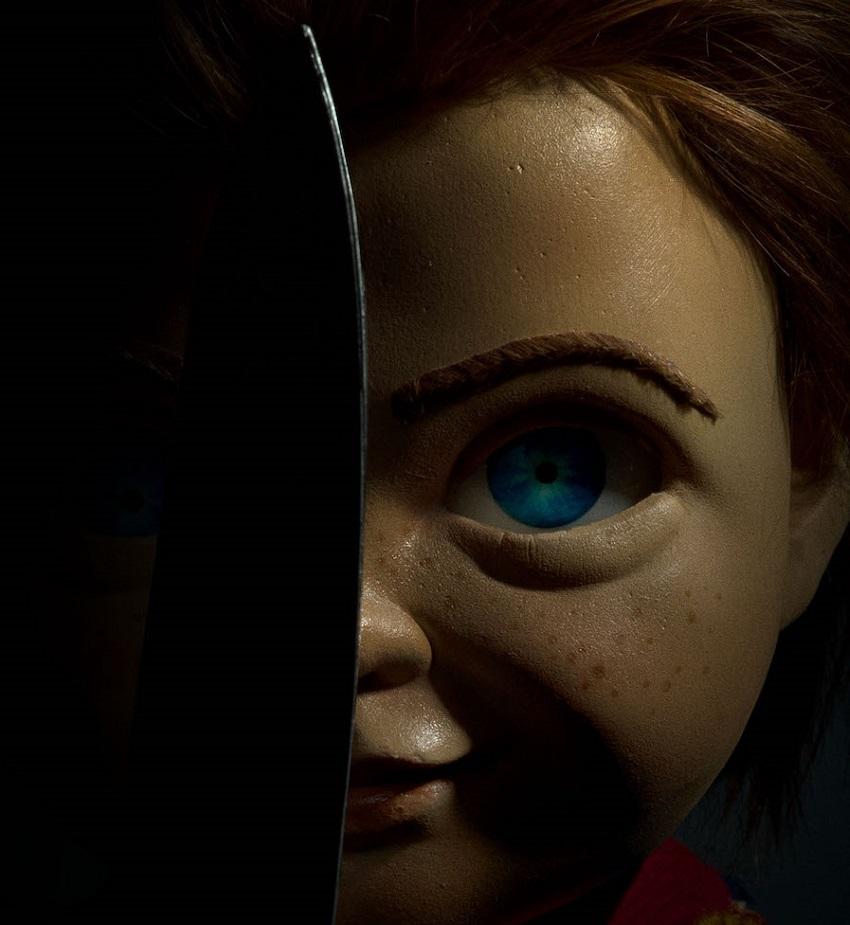 Промо фильма «Детские игры»