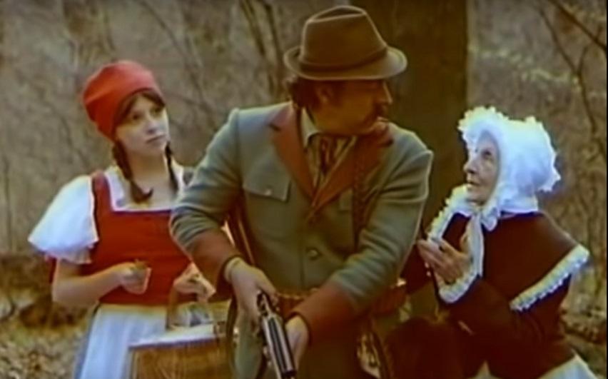 Кадр из фильма «Бал сказок»