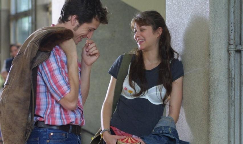 Кадр из фильма «Влюбись в меня, если осмелишься»