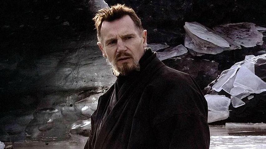 Кадр из фильма «Темный рыцарь: Возрождение легенды»