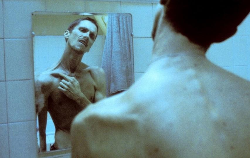 Кадр из фильма «Машинист»
