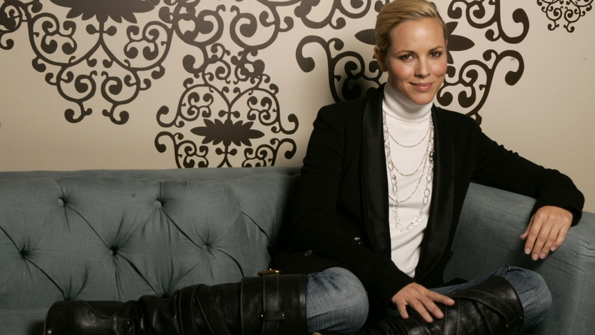 Мария Белло. Фото с сайта theplace.ru
