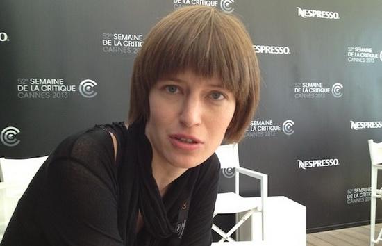 Дарья Белова. Фото с сайта afisha.ru