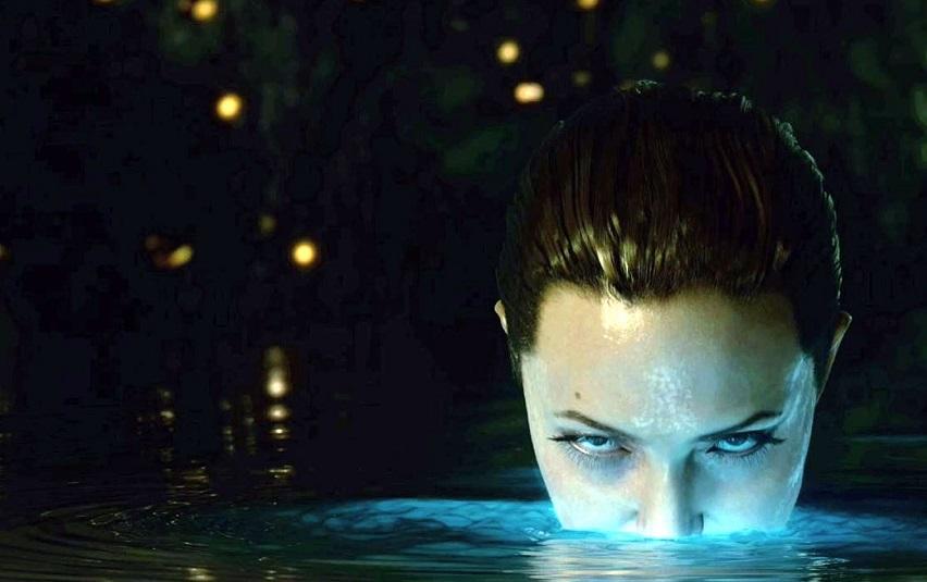 Кадр из фильма «Беовульф»
