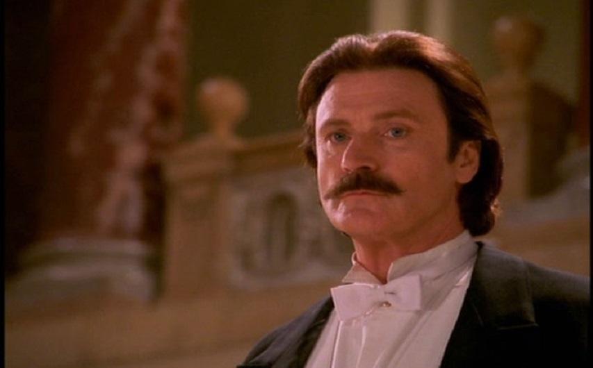 Кадр из сериала «Дракула»