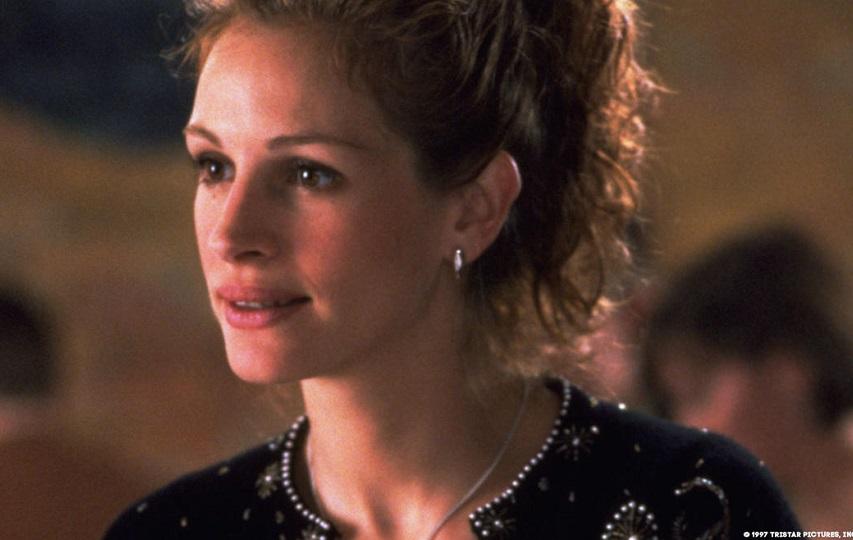 Кадр из фильма «Свадьба лучшего друга»