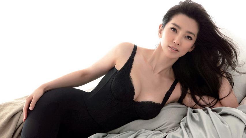 Ли Бинбин. Фото с сайта KINO-NIK