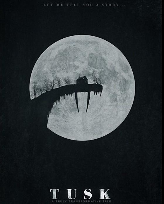 Постер фильма «Бивень»
