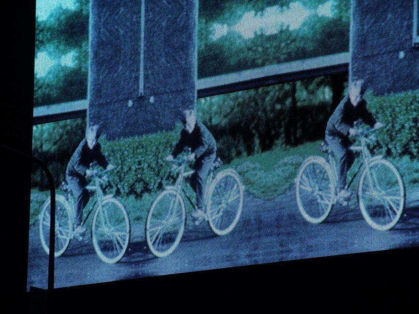 Кадр из фильма «Матрешка»