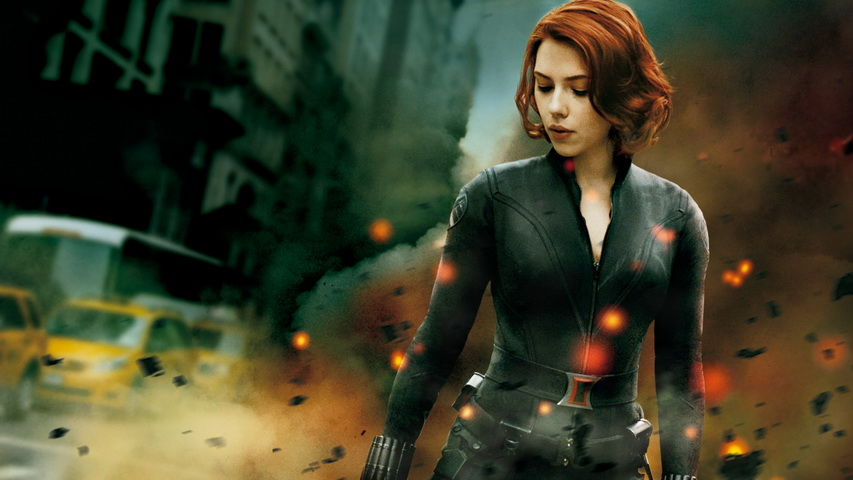Постер к фильму «Мстители 2: Эра Альтрона». Изображение с сайта 100hdwallpapers.com