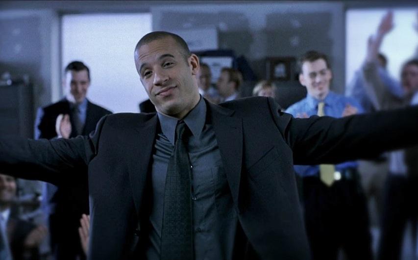 Кадр из фильма «Бойлерная»