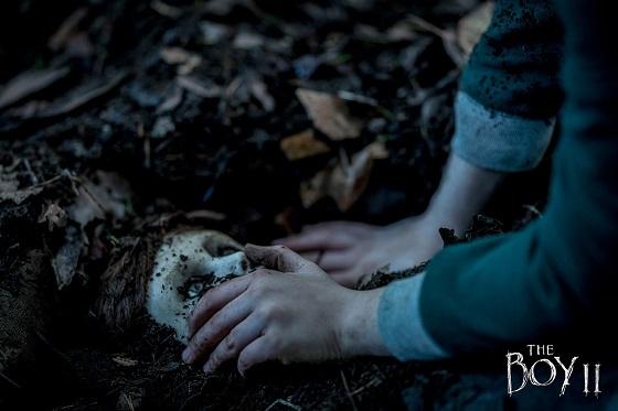 Кадр из фильма «Кукла 2»