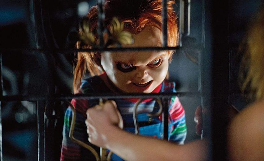 Кадр из фильма «Наследие Чаки»