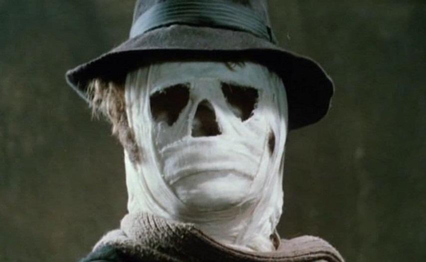 Кадр из сериала «Человек-невидимка»