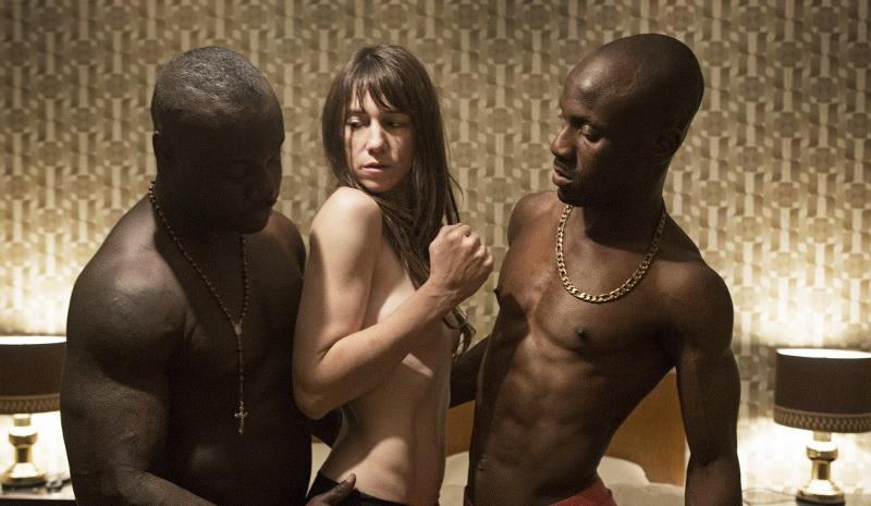 Кино филмы секс