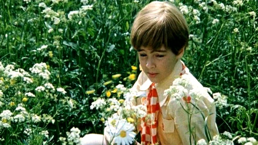 Кадр из фильма «Веселое сновидение, или Смех сквозь слезы»