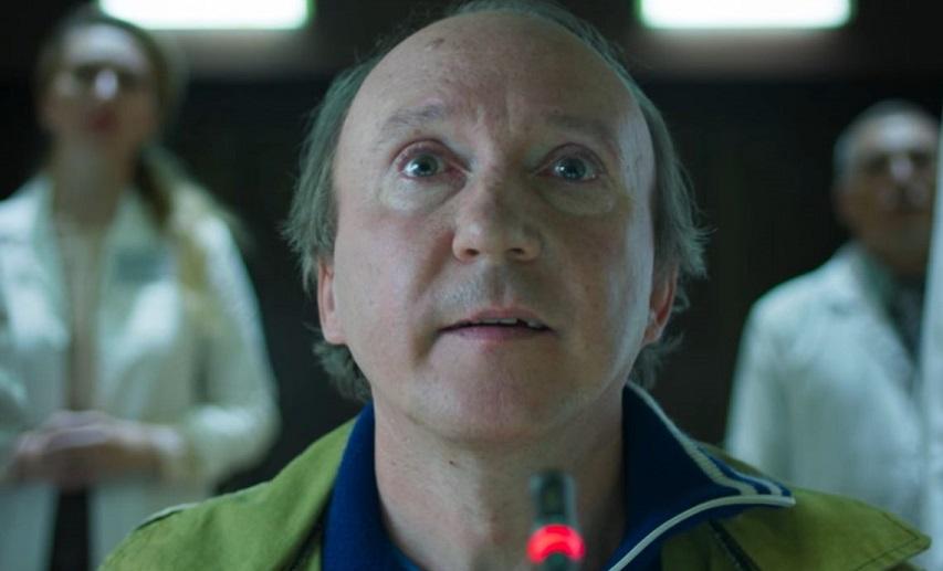 Кадр из фильма «Человек из будущего»