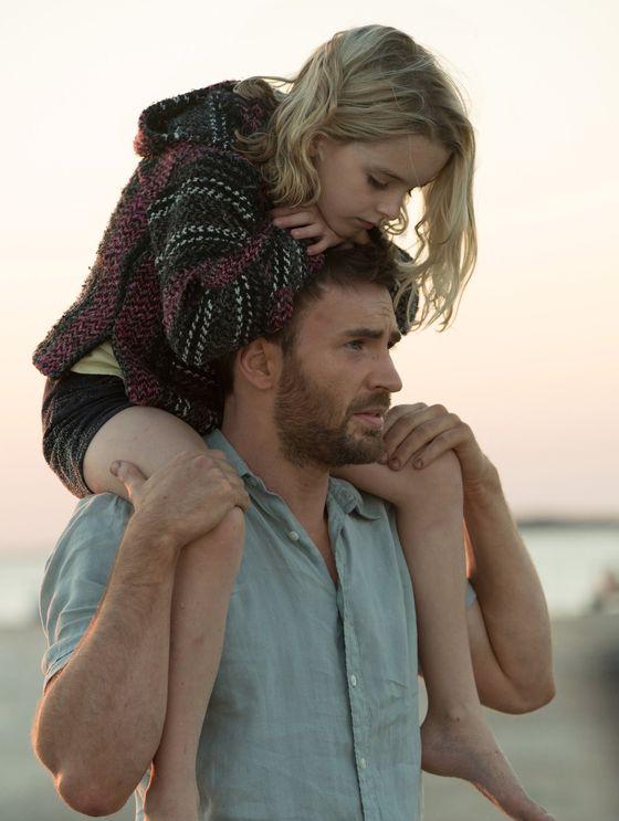 Кадр из фильма «Одаренная»