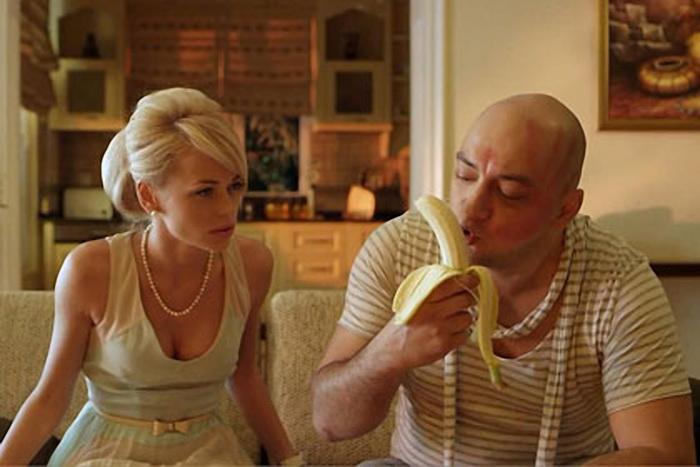 Кадр из фильма «Что творят мужчины»