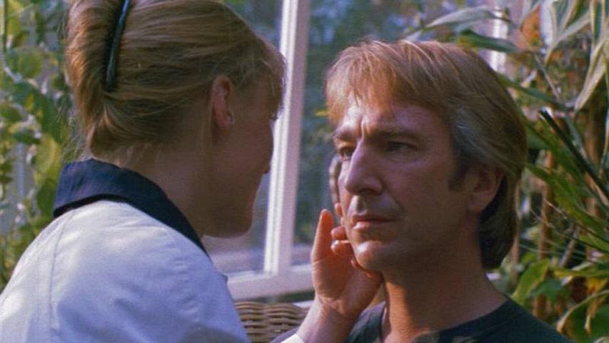Кадр из фильма «Закрой мои глаза»
