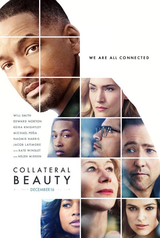 Постер фильма «Призрачная красота»