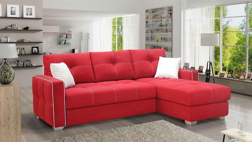 Угловой диван Бьянка в магазине «Дом Диванов»