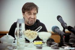 Юрий Шевчук. Фото — Иван Клейменов