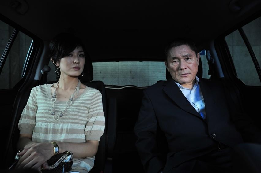 Кадр из фильма «Полный беспредел»