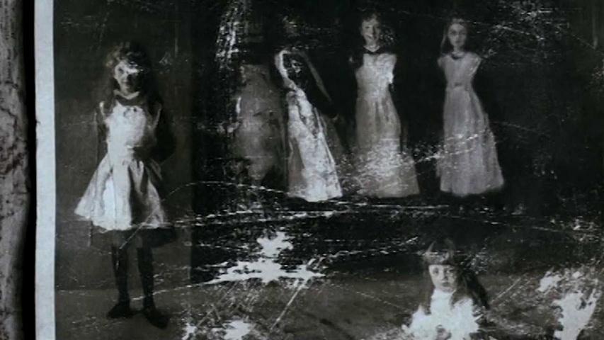 Кадр из фильма «Мертвые дочери»