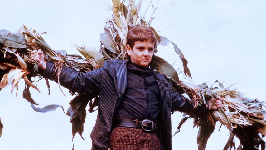 Кадр из фильма «Дети кукурузы»