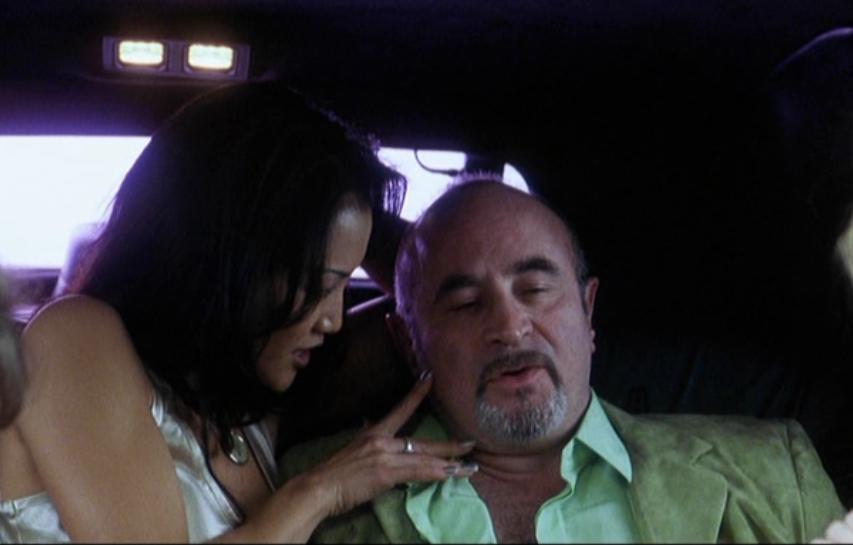 Кадр из фильма «Американская девственница»
