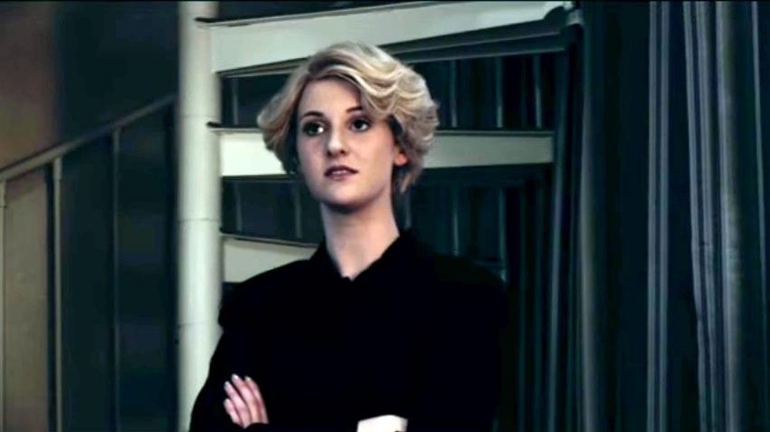 Кадр из фильма «Квантовый скачок. Спасти Диану»