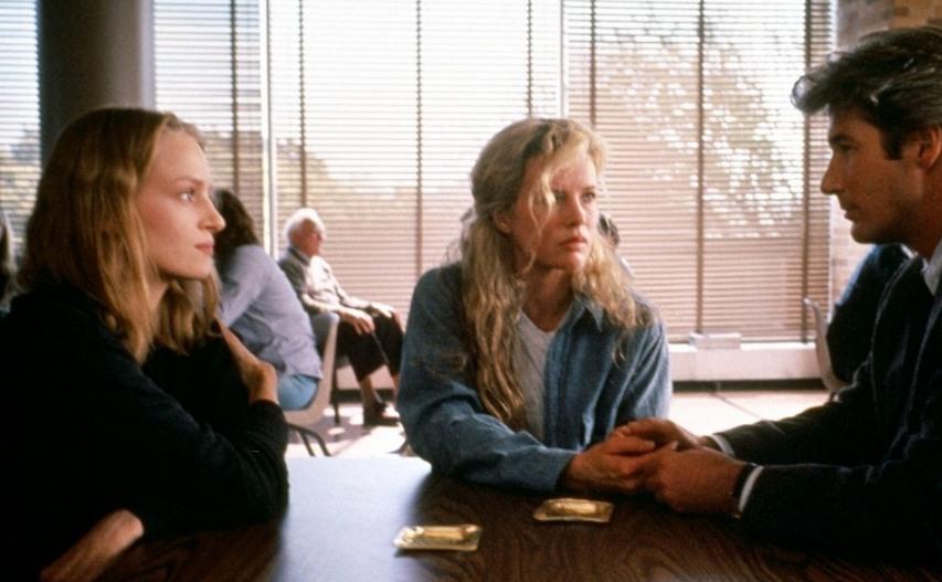 Кадр из фильма «Окончательный анализ»