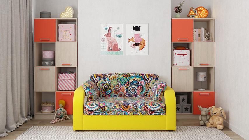 Детский диван Соната 2Т в магазине «Дом Диванов»
