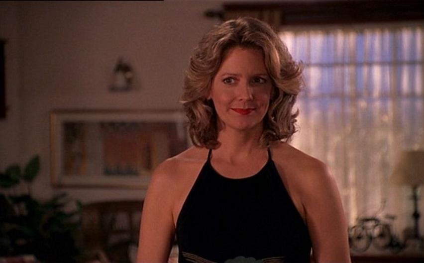 Кадр из сериала «Баффи — истребительница вампиров»
