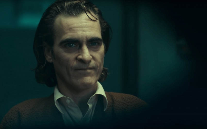 Кадр из фильма «Джокер»