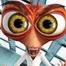 Кадр из мультфильма «Монстры против пришельцев»
