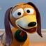 Кадр из мультфильма «История игрушек»