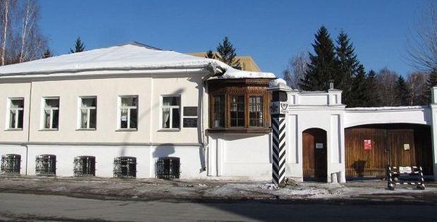 Мемориальный дом-музей Ф. М. Решетникова. Фото с сайта openarium.ru