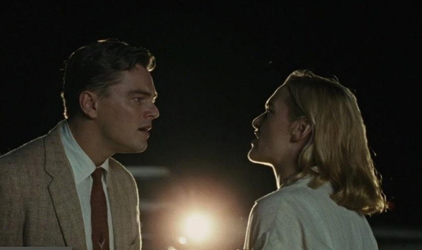 Кадр из фильма «Дорога перемен»
