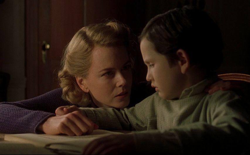 Кадр из фильма «Другие»