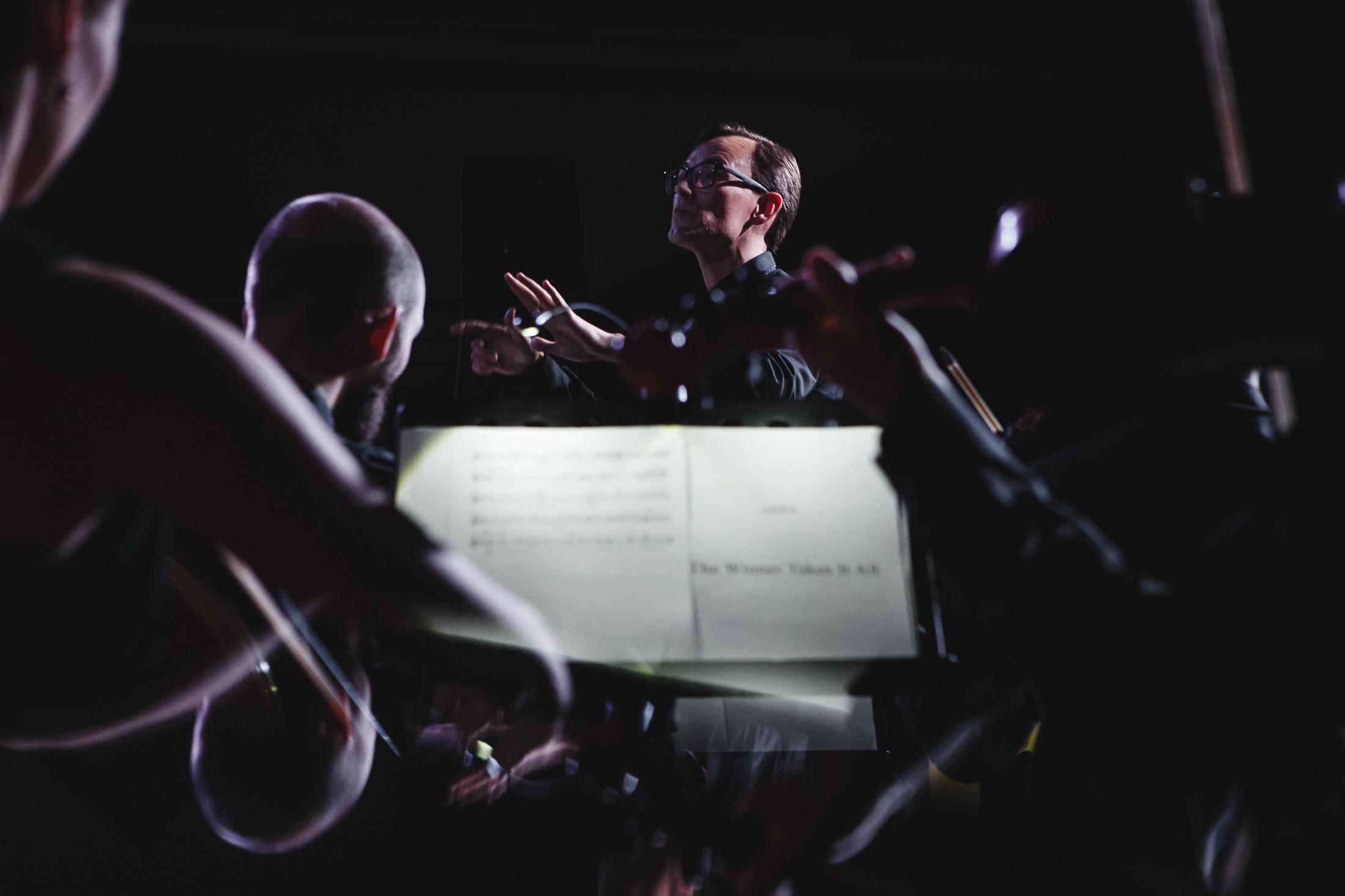 Фото с концерта Другого оркестра предоставлено организаторами