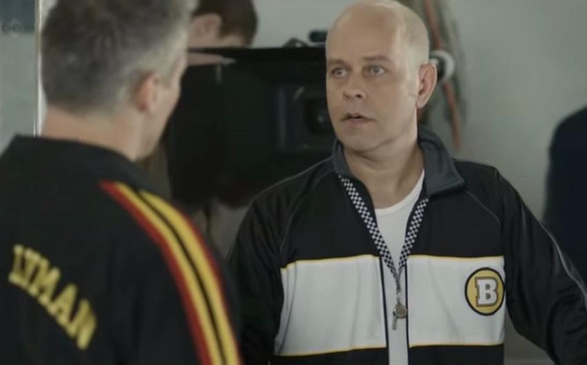 Кадр из сериала «Эпизоды»