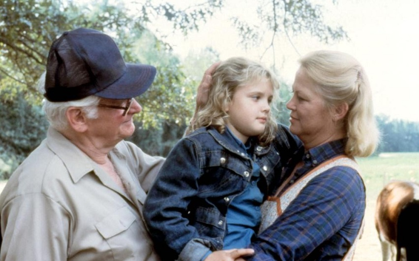 Кадр из фильма «Порождающая огонь»
