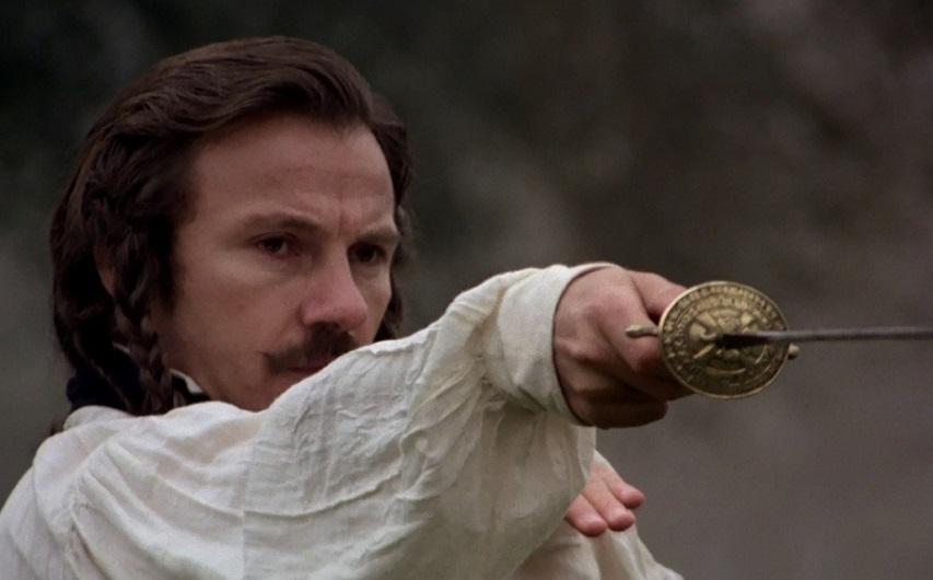 Кадр из фильма «Дуэлянты»