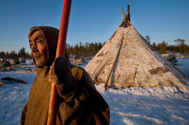 Манси. Фото с сайта fotogeog.ru