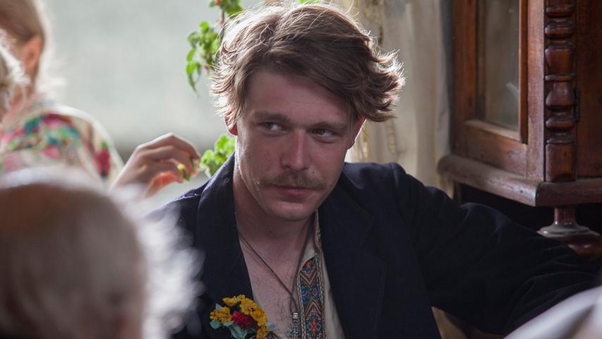 Никита Ефремов. Фото с сайта russia.tv